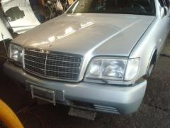 Кардан MERCEDES-BENZ S-CLASS W140.056 120.980 Фото 3