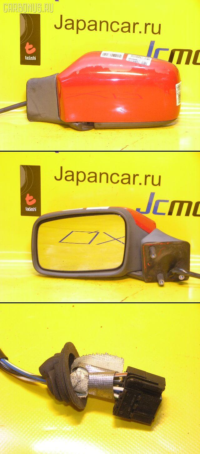 Зеркало двери боковой VOLVO V70 I LW Фото 1
