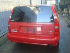 Бампер Volvo V70 i LW Фото 3