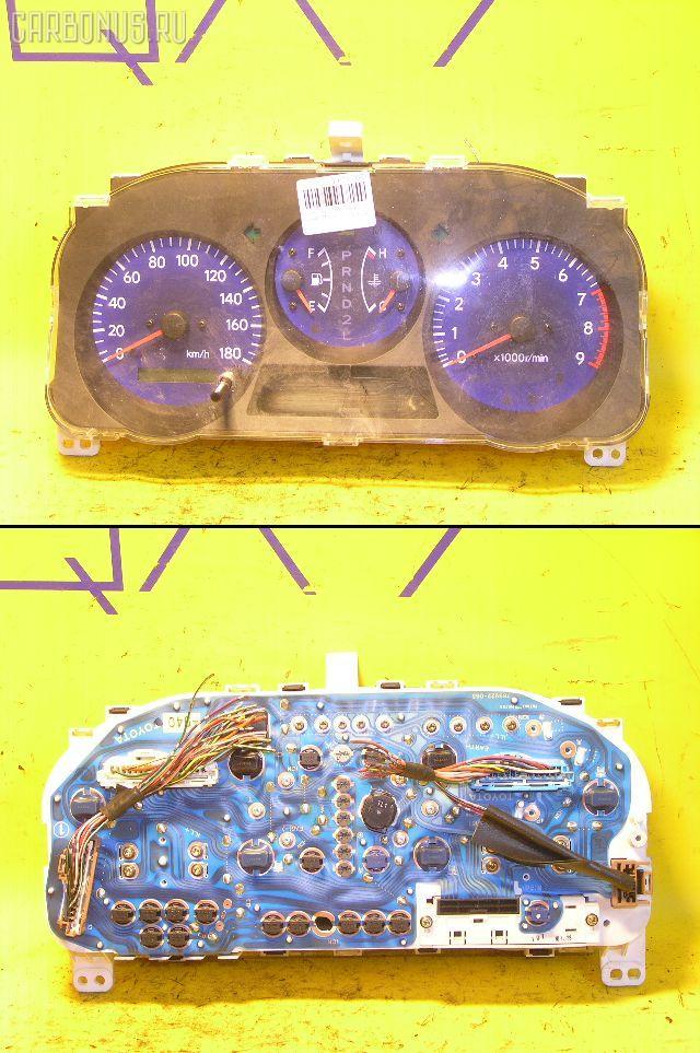Спидометр TOYOTA CALDINA ST215W 3S-GTE. Фото 3