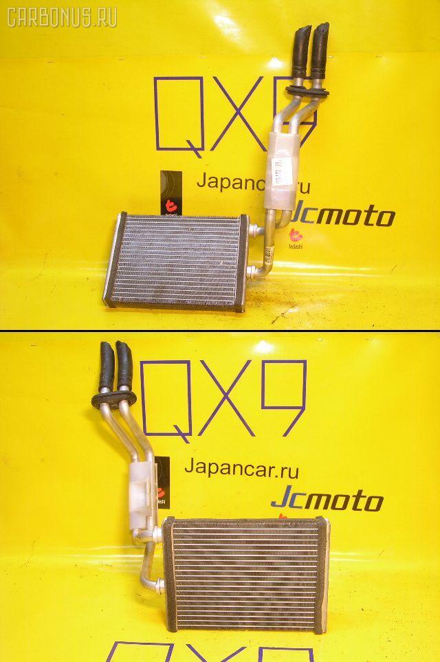 Радиатор печки SUBARU IMPREZA WAGON GG2 EJ15. Фото 2