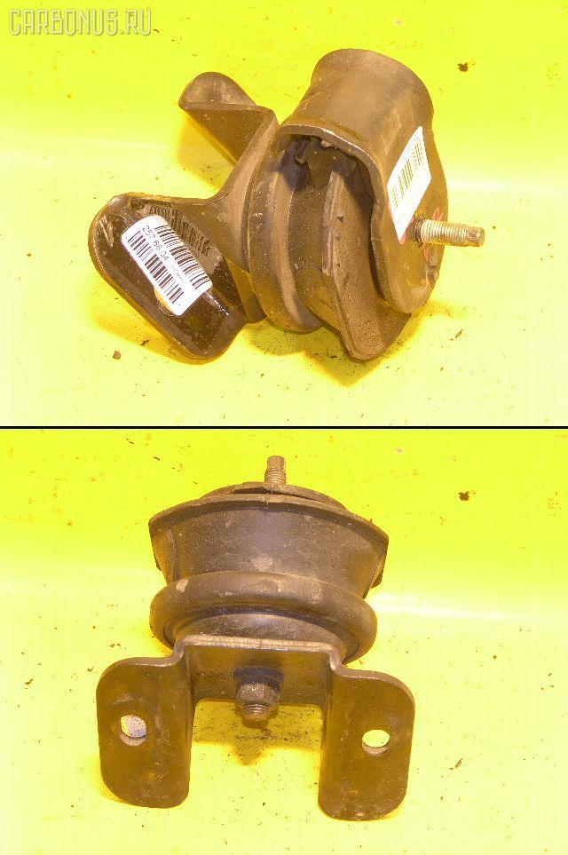 Подушка двигателя MITSUBISHI CHALLENGER K99W 6G74 Фото 1