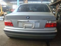 Радиатор кондиционера BMW 3-SERIES E36-CB62 M52-206S3 Фото 3