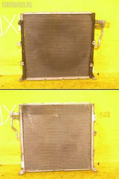 Радиатор кондиционера BMW 3-SERIES E36-CB62 M52-206S3 Фото 1