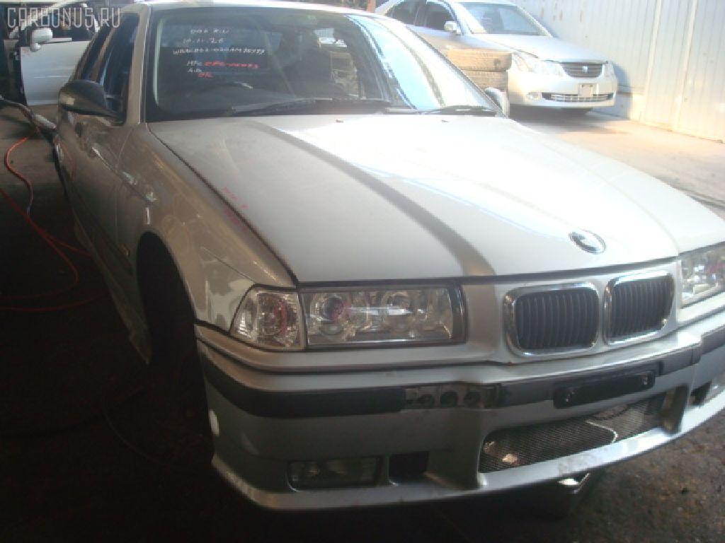 Осушитель системы кондиционирования BMW 3-SERIES E36-CB62 M52-206S3 Фото 4