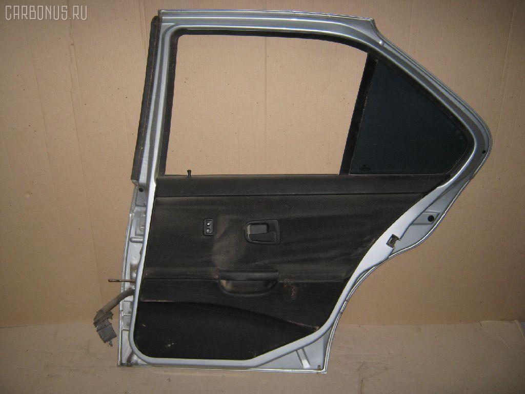 Дверь боковая BMW 3-SERIES E36-CB20. Фото 1