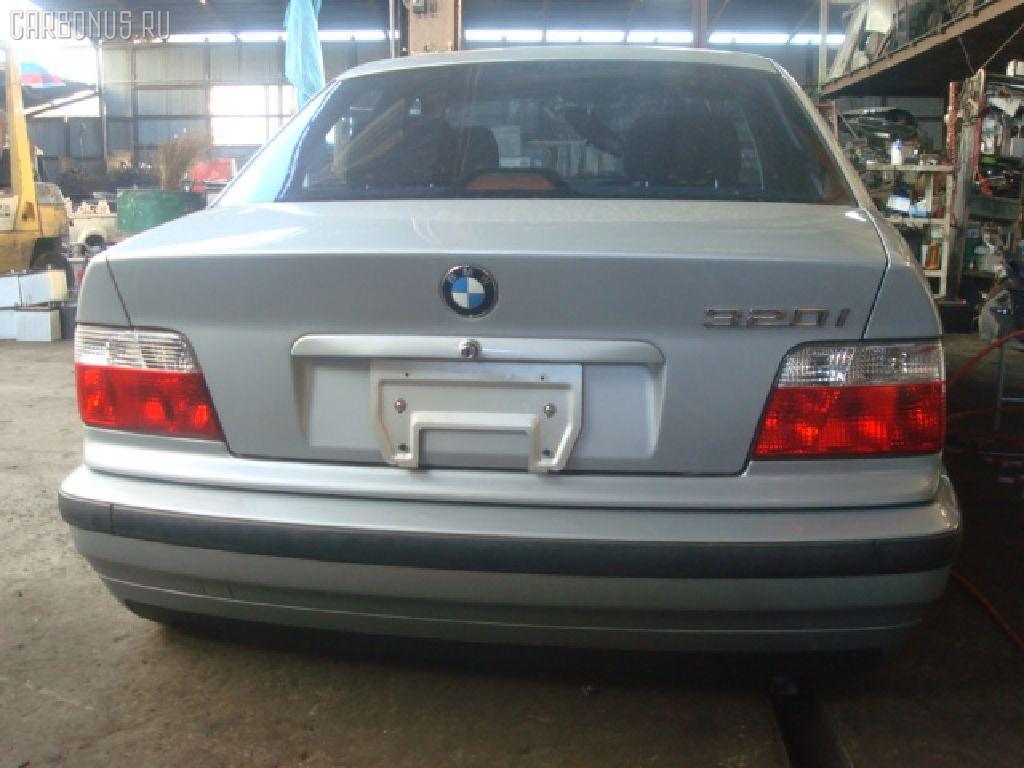 Рулевая рейка BMW 3-SERIES E36-CB62 M52-206S3 Фото 3