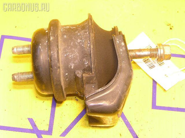 Подушка двигателя TOYOTA MARK II BLIT JZX110W 1JZ-FSE. Фото 1