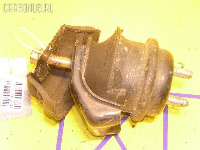 Подушка двигателя TOYOTA MARK II BLIT JZX110W 1JZ-FSE. Фото 2