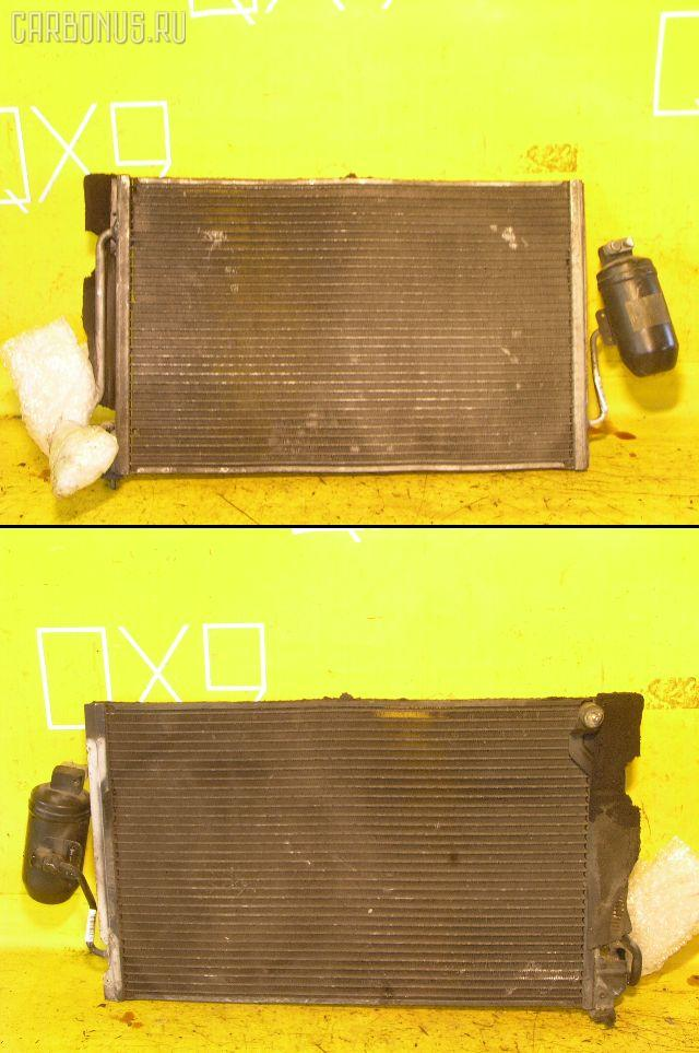 Радиатор кондиционера OPEL ASTRA F XD200W C20NE
