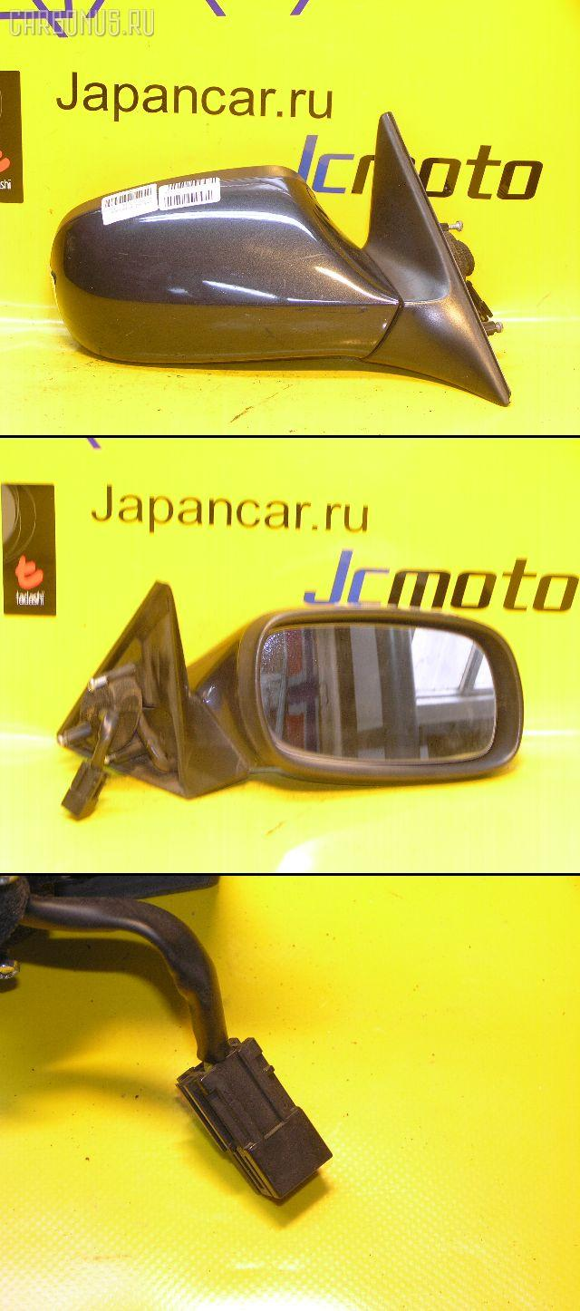 Зеркало двери боковой Opel Astra f W0L000051 Фото 1
