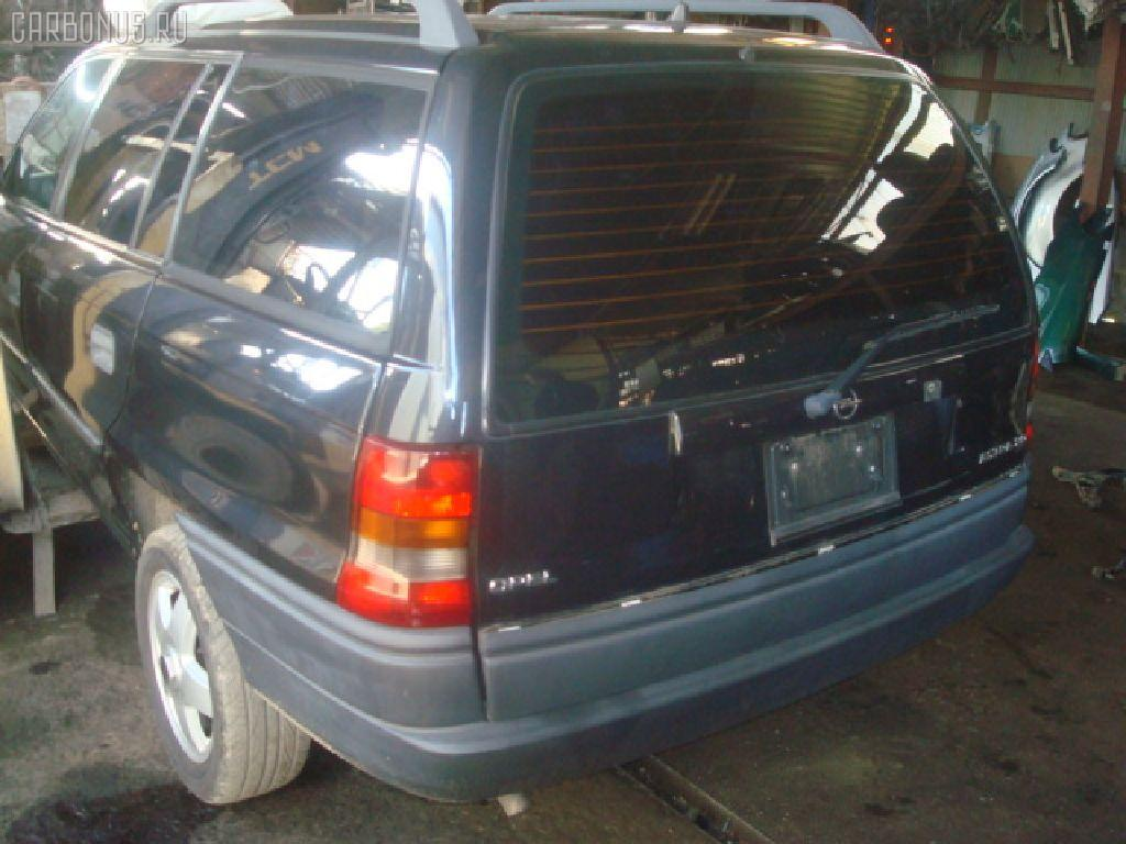 Зеркало двери боковой OPEL ASTRA F XD200W Фото 2