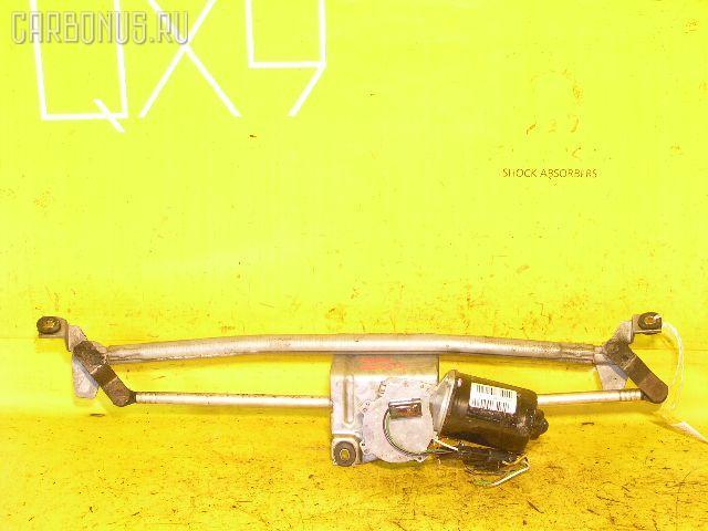 Мотор привода дворников OPEL ASTRA F W0L000051 Фото 1