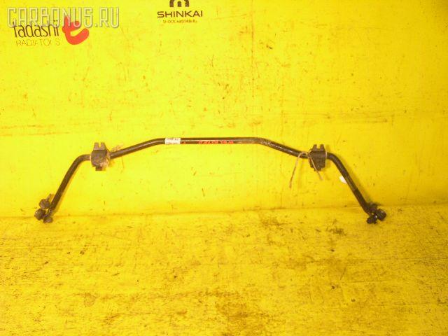 Стабилизатор OPEL ASTRA F W0L000051 C20NE Фото 1