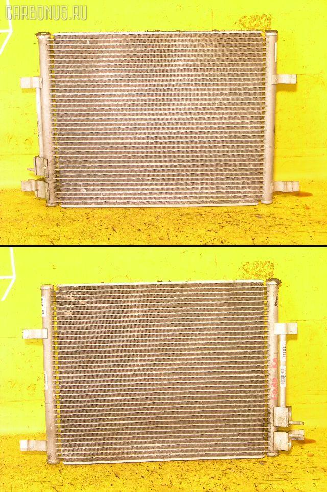 Радиатор кондиционера FORD KA WF0BJ4 J4 Фото 1