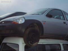Радиатор кондиционера Ford Ka WF0BJ4 J4 Фото 2