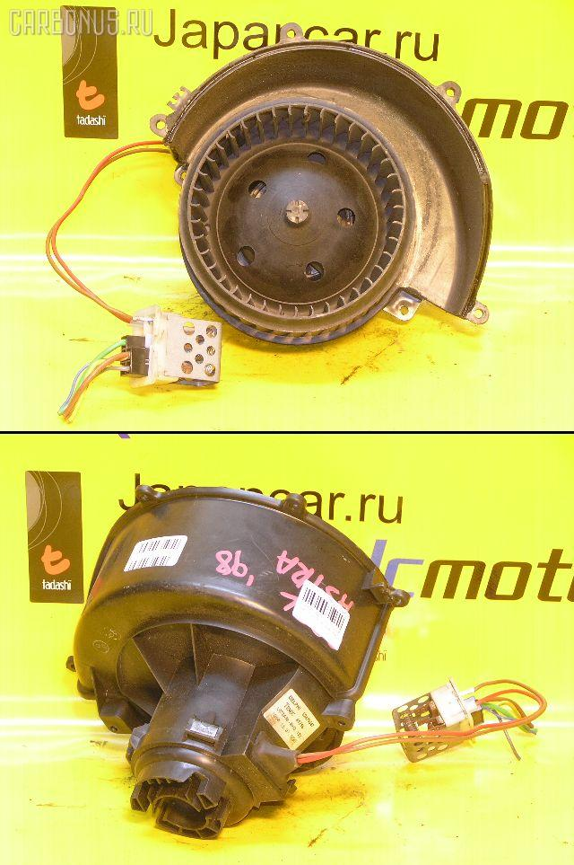 Мотор печки OPEL ASTRA G XK160
