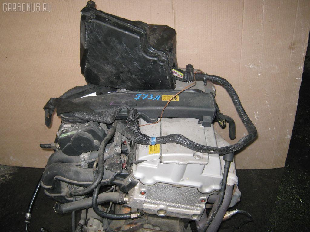 Двигатель MERCEDES-BENZ E-CLASS W210.037 111.970. Фото 4
