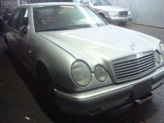 Блок ABS Mercedes-benz E-class W210.037 111.970 Фото 3