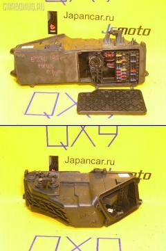 Блок предохранителей MERCEDES-BENZ E-CLASS W210.037 111.970 Фото 1