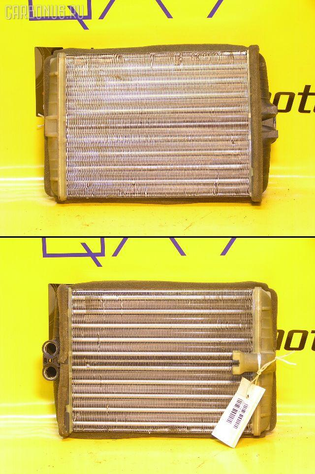 Радиатор печки MERCEDES-BENZ E-CLASS W210.037. Фото 1
