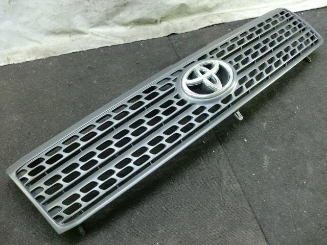 Решетка радиатора TOYOTA PROBOX NCP55V. Фото 6