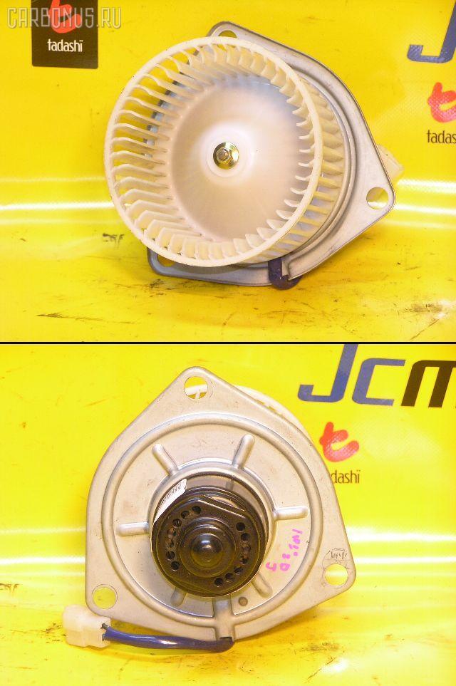 Мотор печки MITSUBISHI PAJERO JUNIOR H57A. Фото 1