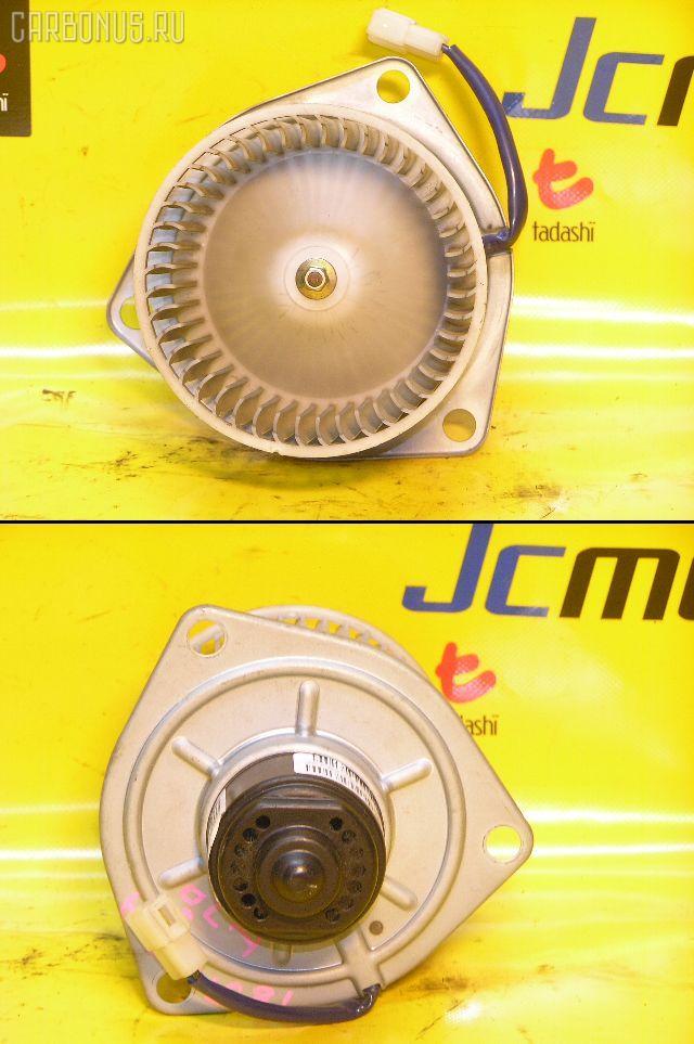 Мотор печки MITSUBISHI PAJERO MINI H56A. Фото 1