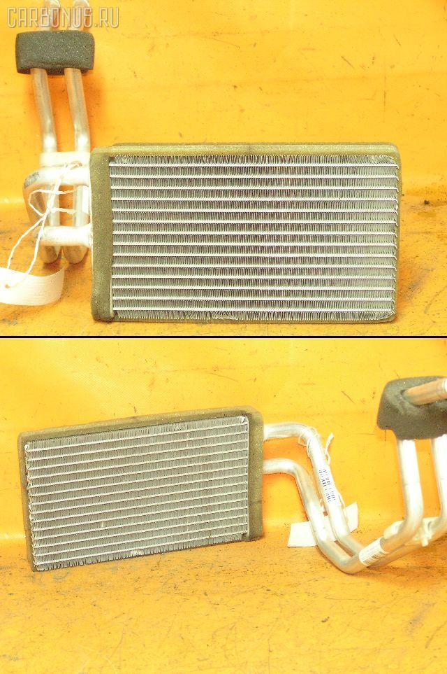 Радиатор печки SUBARU FORESTER SG5 EJ205DERJE Фото 1