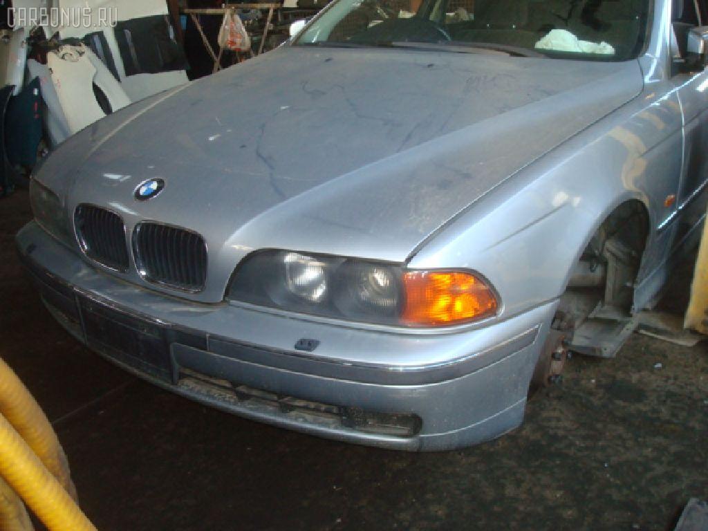 КПП автоматическая BMW 5-SERIES E39-DD62 M52-286S1 Фото 4