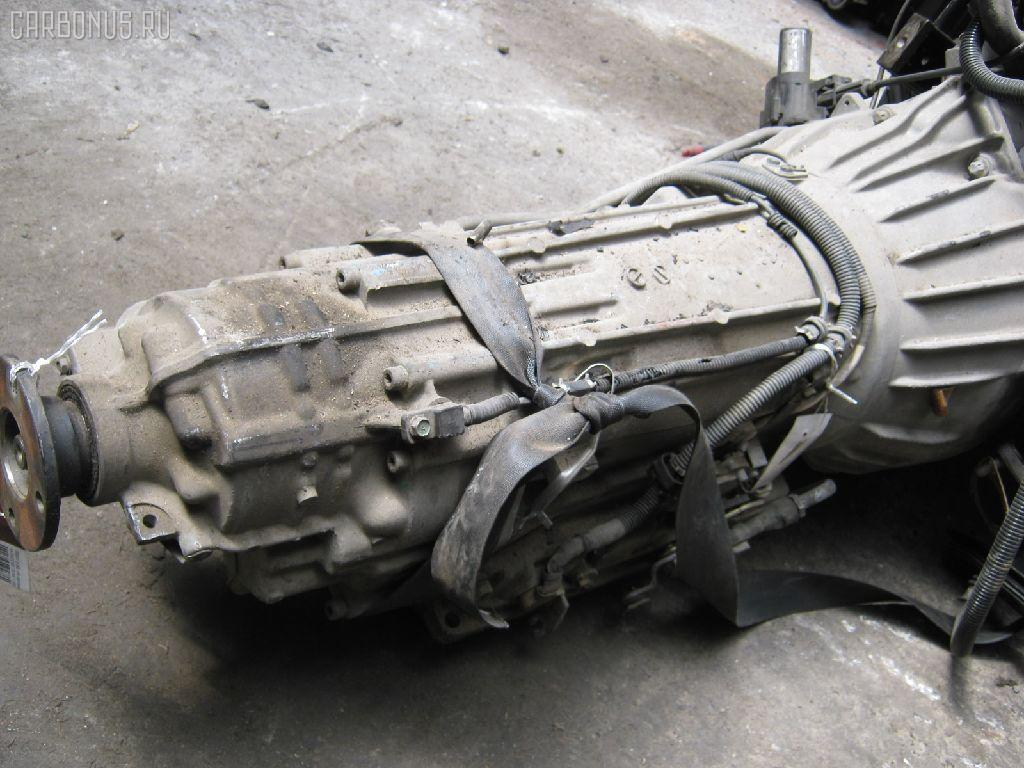 КПП автоматическая BMW 5-SERIES E39-DD62 M52-286S1 Фото 1