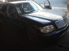 Блок ABS Mercedes-benz S-class W140.051 119.970 Фото 2
