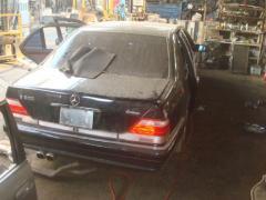 Пружина Mercedes-benz S-class W140.051 119.970 Фото 3