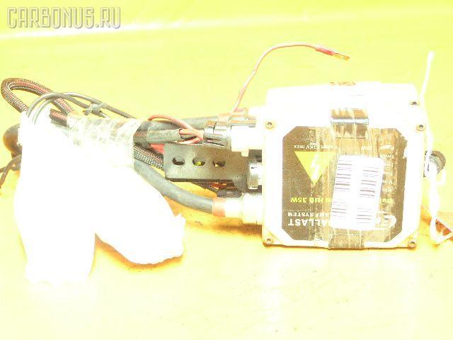 Блок розжига ксенона. Фото 2