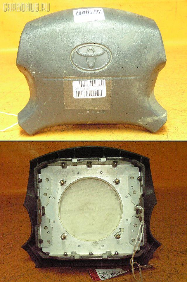 Крышка air bag TOYOTA SPRINTER CARIB AE115G. Фото 2