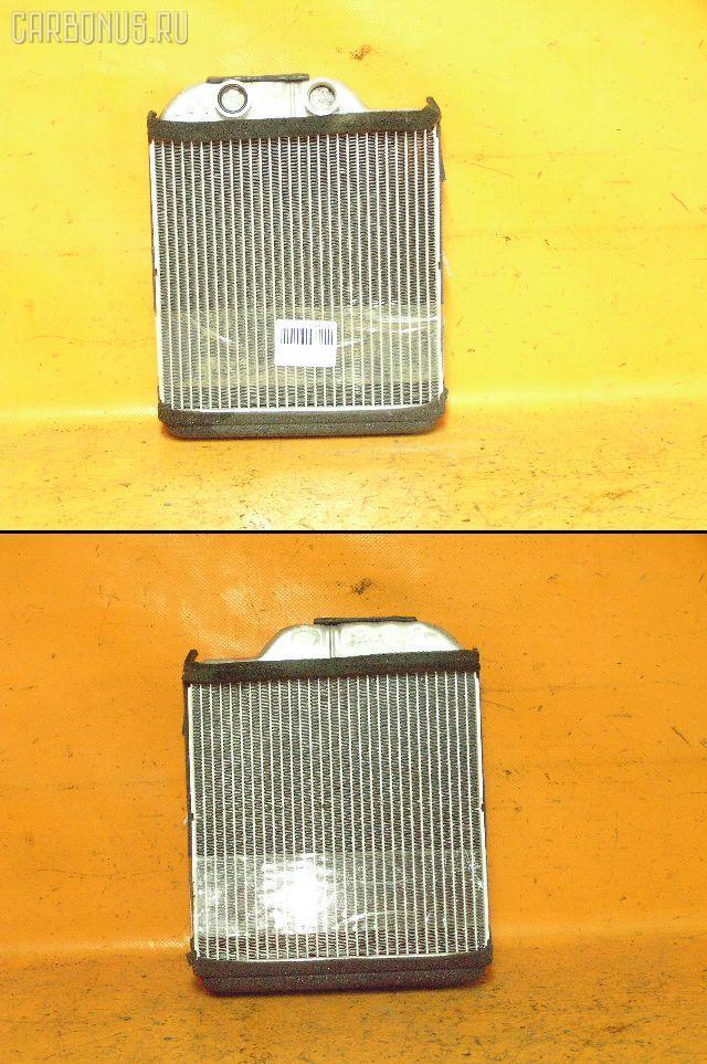 Радиатор печки TOYOTA GAIA ACM10G 1AZ-FSE. Фото 1
