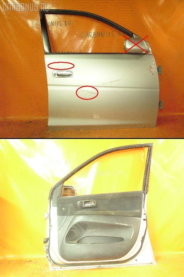 Дверь боковая TOYOTA GAIA ACM10G. Фото 1