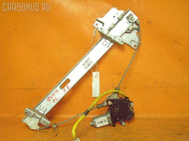 Стеклоподъемный механизм TOYOTA CRESTA GX100. Фото 2