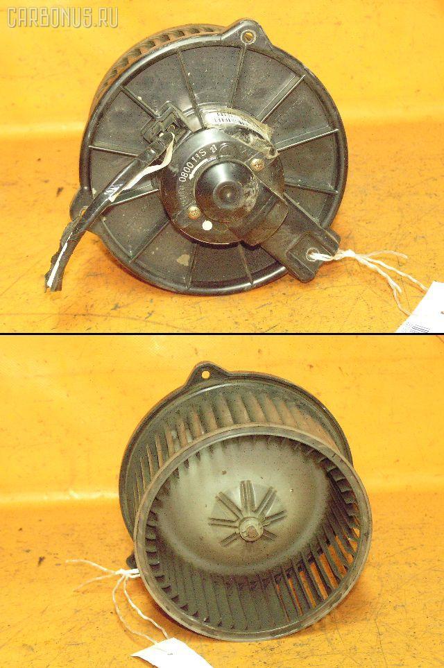 Мотор печки TOYOTA CRESTA GX100. Фото 1