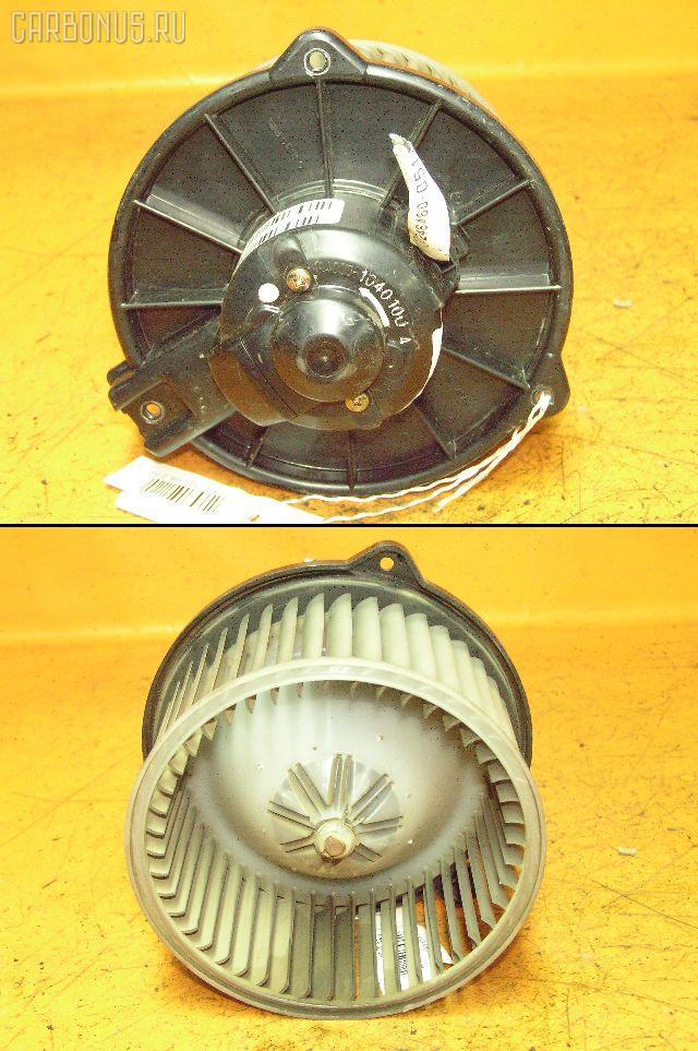 Мотор печки TOYOTA MARK II GX100. Фото 3
