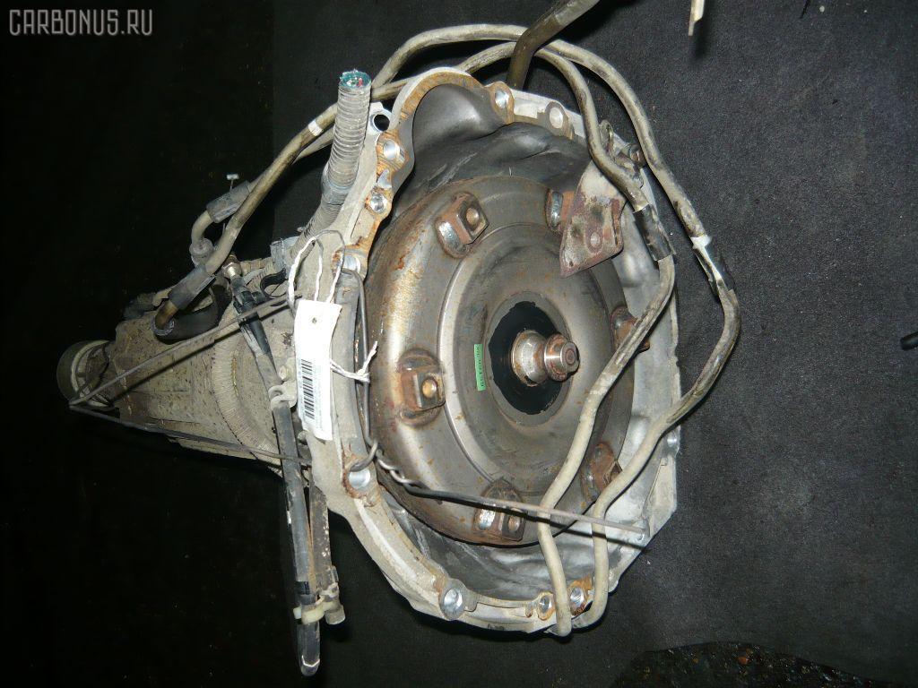 КПП автоматическая TOYOTA CROWN JZS151 1JZ-GE. Фото 6