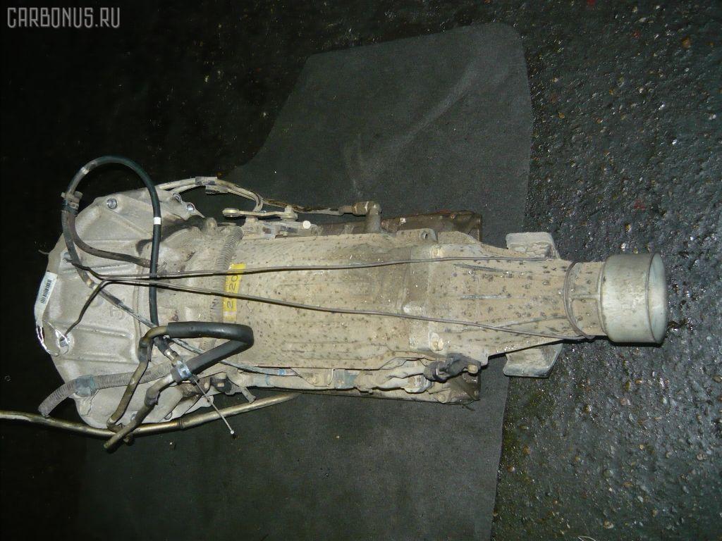 КПП автоматическая TOYOTA CROWN JZS151 1JZ-GE. Фото 7