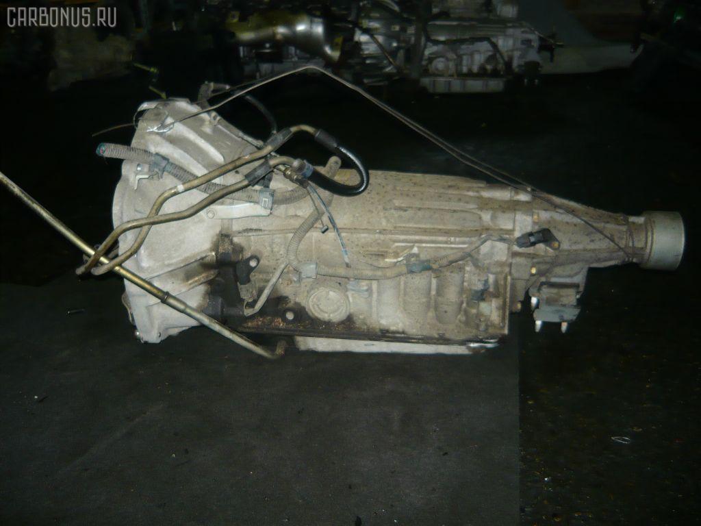 КПП автоматическая TOYOTA CROWN JZS151 1JZ-GE. Фото 8