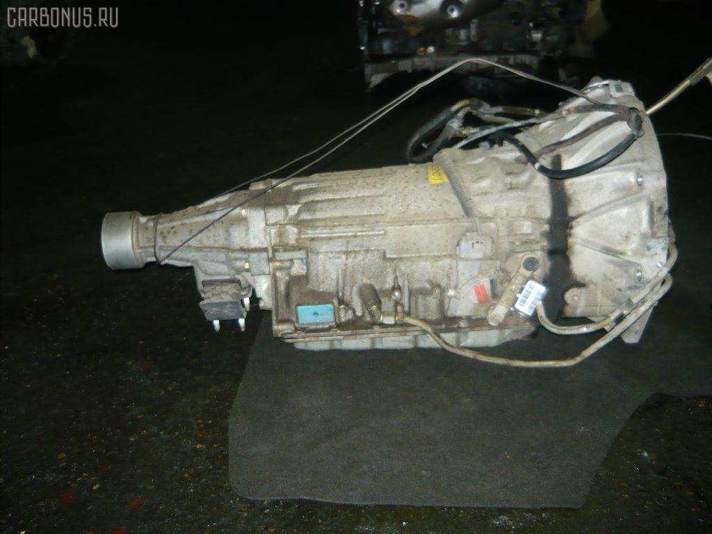 КПП автоматическая TOYOTA CROWN JZS151 1JZ-GE. Фото 9