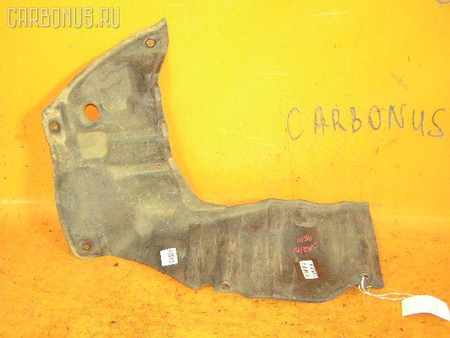Защита двигателя TOYOTA SPRINTER CARIB AE111G 4A-FE. Фото 9