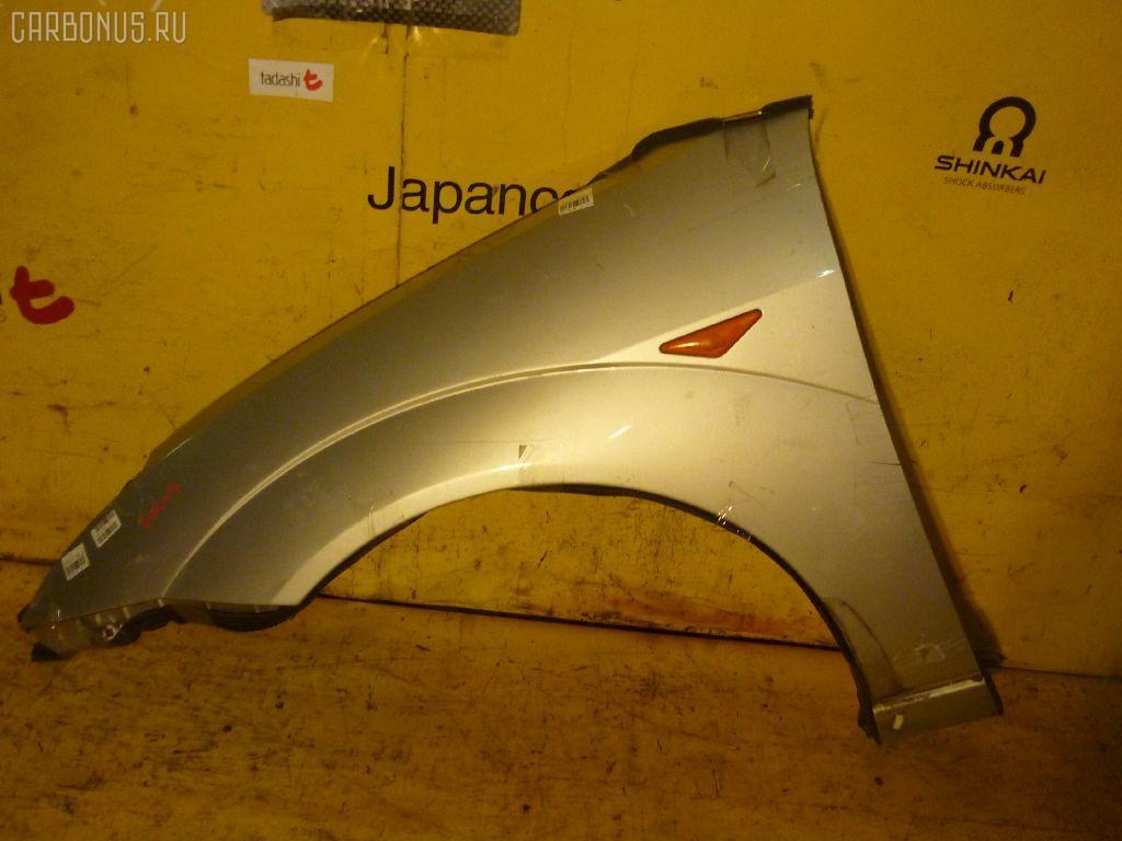 Крыло переднее FORD FOCUS WF0FYD. Фото 1