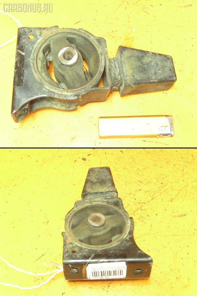 Подушка двигателя TOYOTA NADIA SXN15 3S-FE. Фото 1