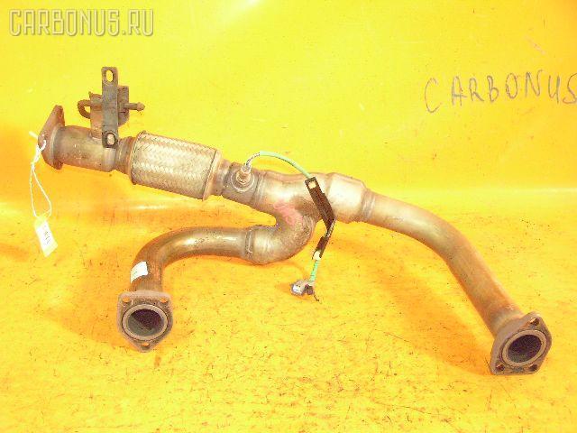 Глушитель HONDA SABER UA5 J32A