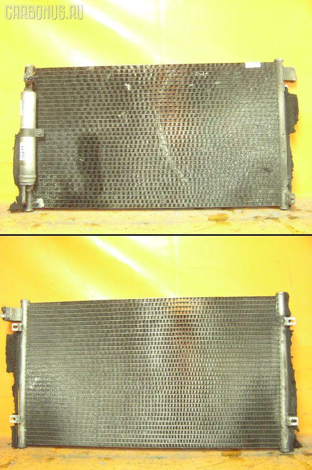 Радиатор кондиционера NISSAN GLORIA MY34 VQ25DD. Фото 6