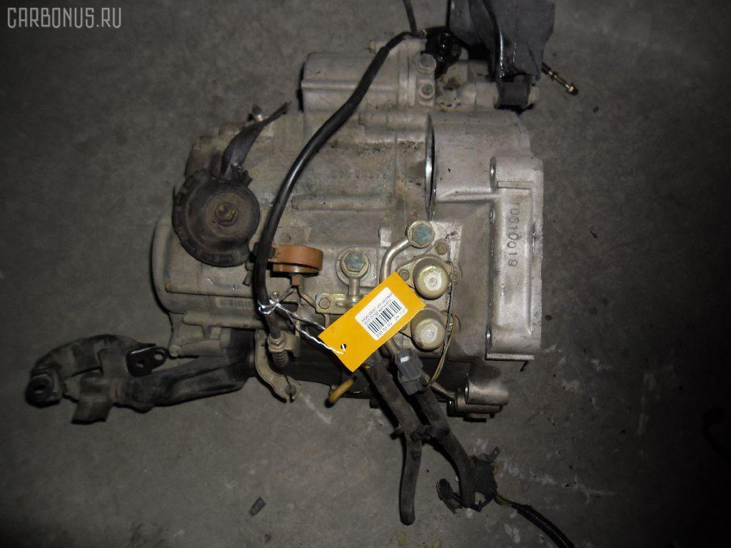 КПП автоматическая HONDA PARTNER EY7 D15B. Фото 1